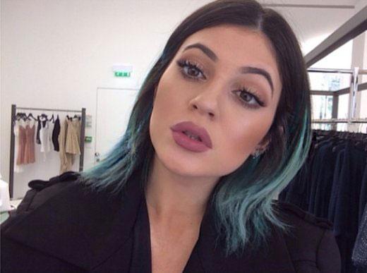 Kylie-Jenner-Lips-Instagram