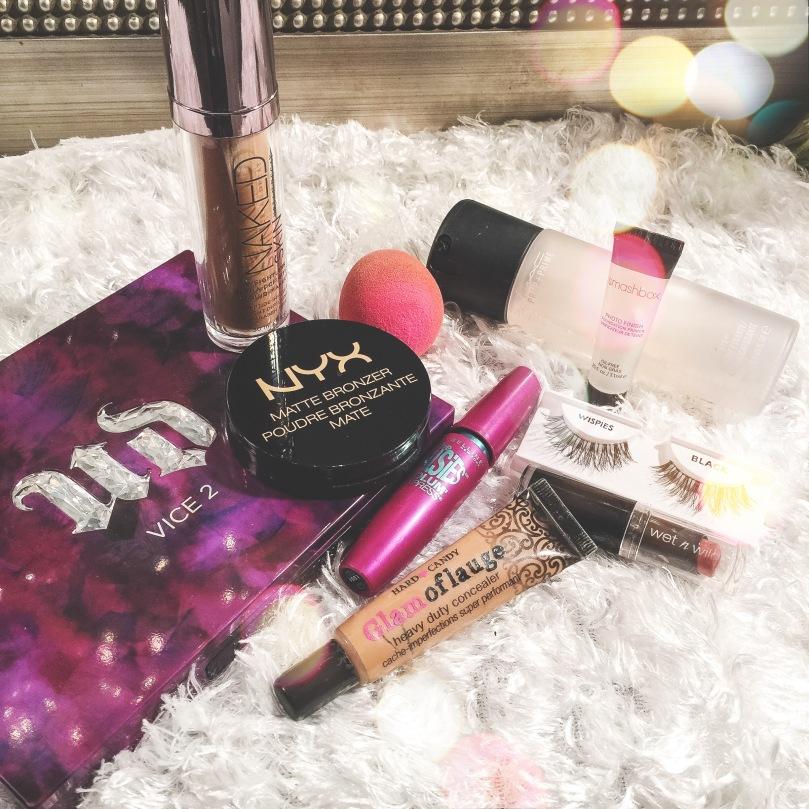 October 1 2015 Rachel Cericola 1 Comment: Makeup, Fashion, & All That Jazz